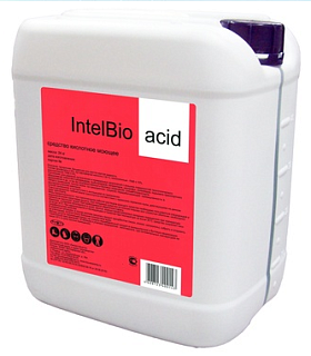 IntelBio acid